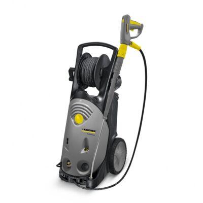 Karcher HD 10/25-4 SX Plus hidegvizes magasnyomású mosóberendezés,tömlődobbal.